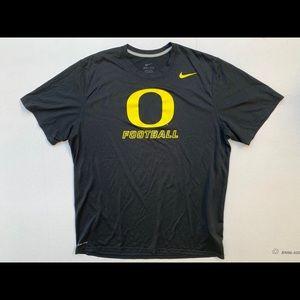 Oregon Ducks Nike Dri Fit Shirt